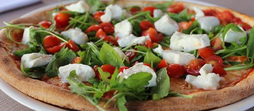Perché è sbagliato rinunciare alla pizza