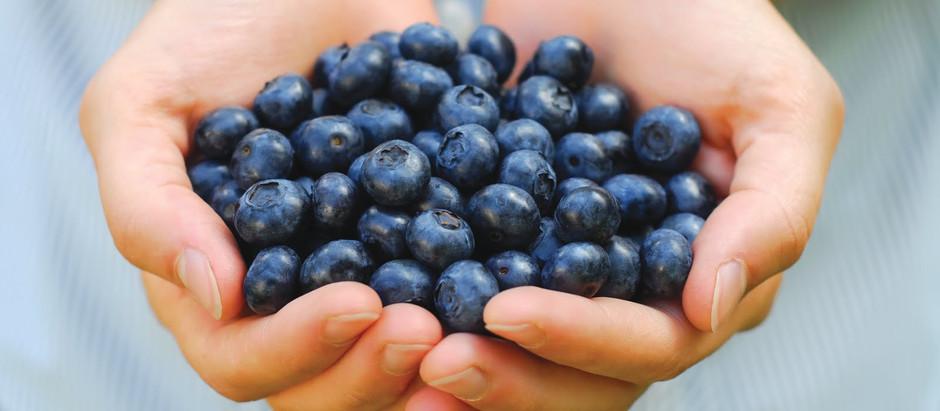 Il frutto che può contribuire a prevenire e combattere l'Alzheimer e il declino cognitivo