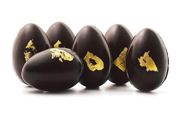 Uova di Pasqua: ecco i motivi scientificamente provati per preferirle al cioccolato fondente