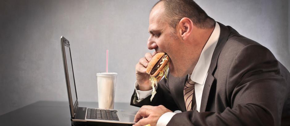 COVID19, i motivi per cui la massa grassa in eccesso aggrava questa condizione