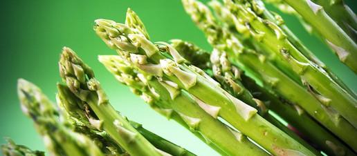 Asparagi, ecco i potenziali benefici alla salute
