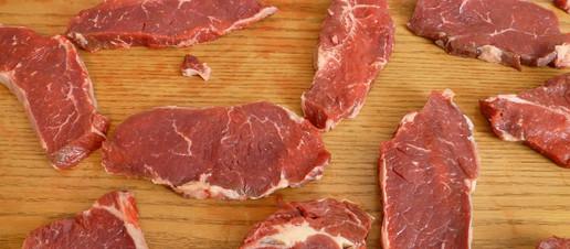 Diverticolite: brutte notizie per gli amanti della carne rossa