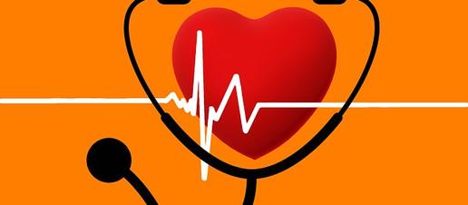 Cuore e alimentazione: ecco come il cibo può influire sul battito cardiaco a riposo