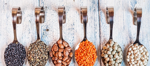 Quali sono i legumi più antiossidanti?