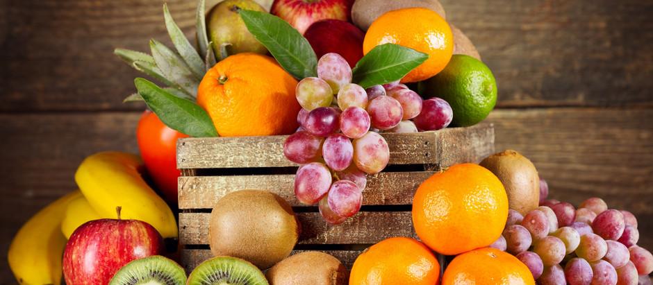 Quali sono i frutti con maggiore attività antitumorale? Qualche evidenza scientifica al riguardo