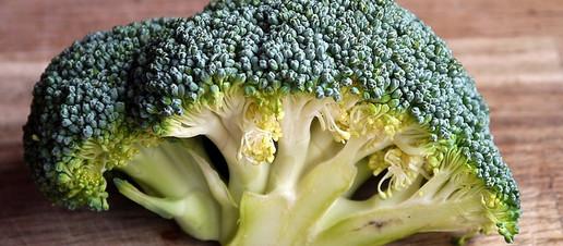 Il segreto dell'attività antitumorale nascosta nei broccoli