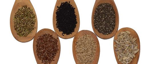 I benefici dei semi, eccone 4 che dovresti consumare regolarmente