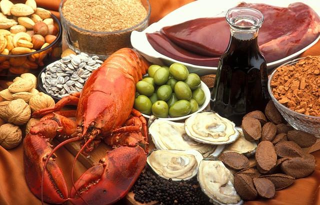 4 alimenti per la salute della tiroide