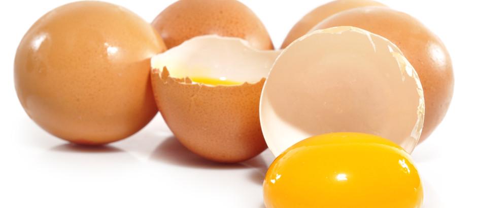 Uova e colesterolo: la verità sul falso mito