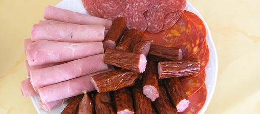 Salumi, carne rossa e tumore, un po' di chiarezza