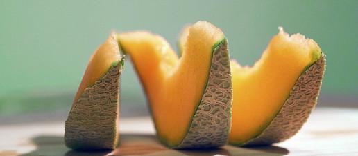 Le proprietà nutrizionali del melone arancione