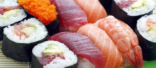 Sushi: gli effetti benefici e i potenziali aspetti negativi