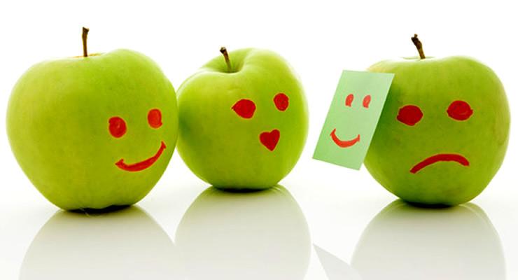 """Depressione e alimentazione, esistono alimenti """"antidepressivi""""?"""