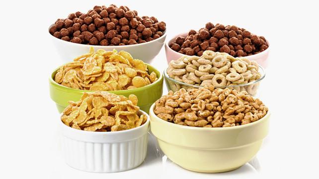 Prima colazione e cereali: attenzione a quelli che scegliete
