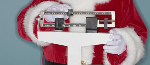 Feste natalizie, qualche consiglio su come comportarsi a tavola!