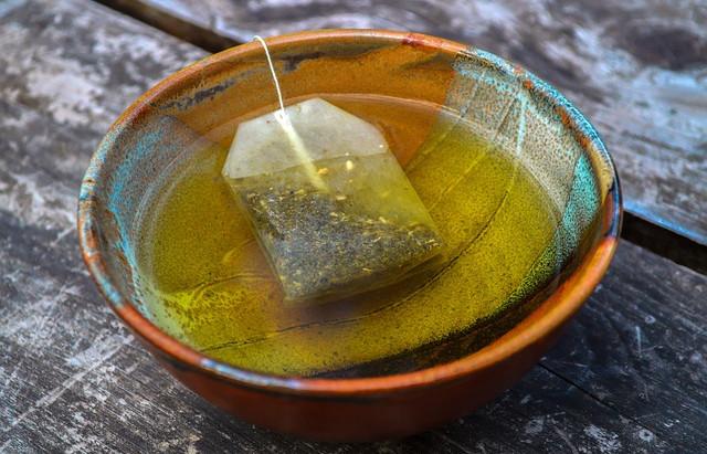 Gli effetti del tè verde contro il tumore alla prostata