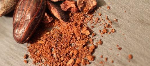 Gli effetti benefici del cacao amaro sulla salute