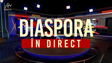 Diaspora în Direct