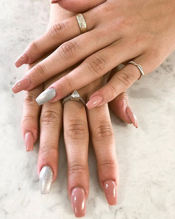 #nails #nailsofinstagram #shiningclaws #