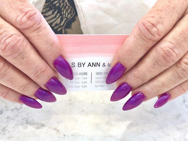 #fullsetnails #nails #nailsofinstagram #