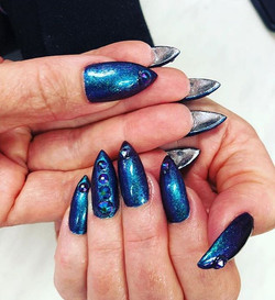 designing them to your perfect taste 💅�