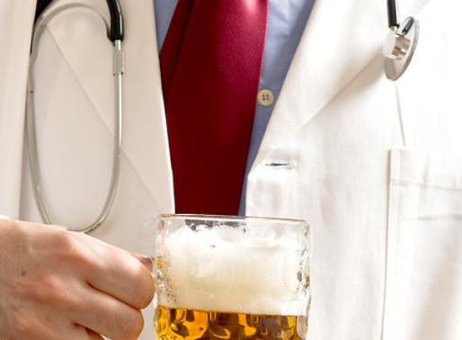 Benefícios da cerveja para sua saúde