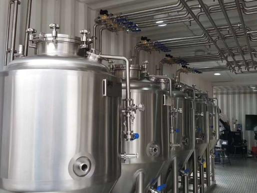 Cervejarias artesanais e o registro no MAPA