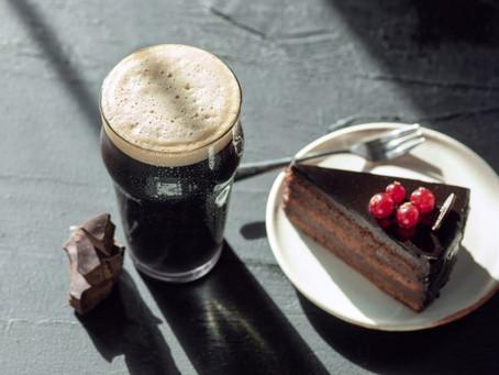 Cervejas escuras e as delícias do inverno
