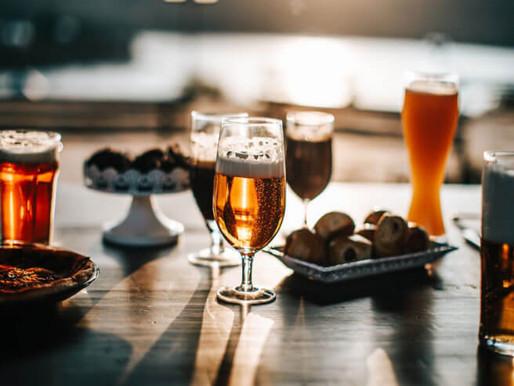 Serviço de Cervejas