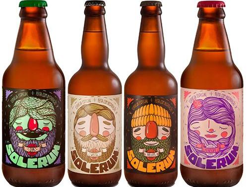 Cerveja é a arte além do copo