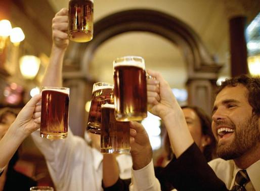 Cerveja e saúde são aliadas?