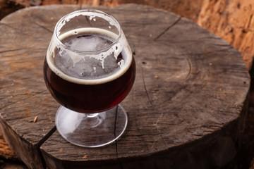 A cerveja que remete ao vinho