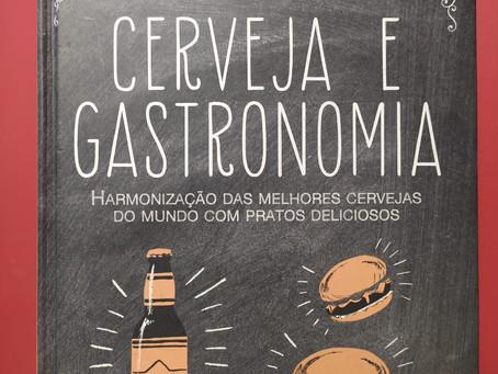 Resenha de livro - Cerveja e Gastronomia
