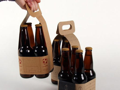 Qual a importância da logística para o meio cervejeiro?
