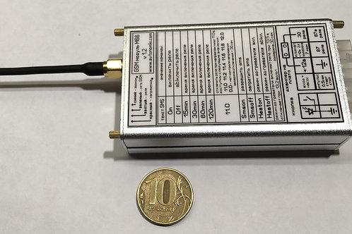 GSM модуль M66 - 1.4wbus