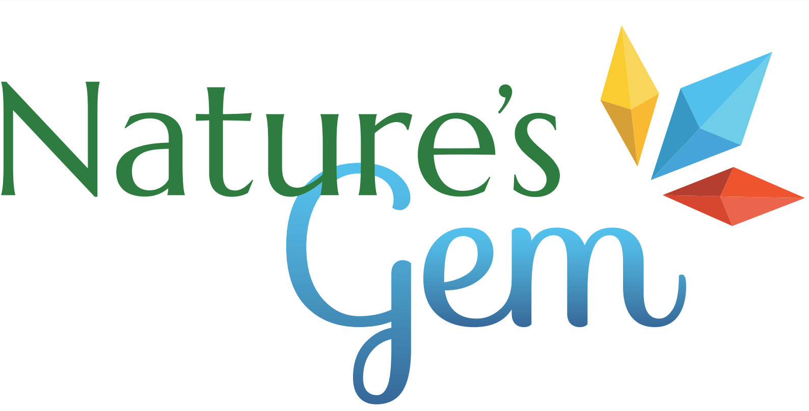 Nature's Gem CBD