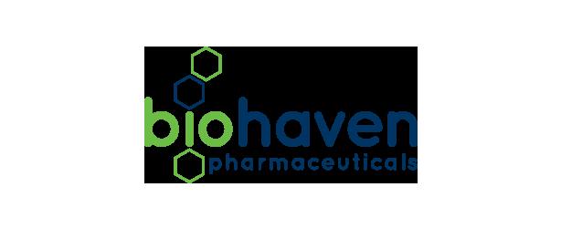 Biohaven 21018NOV07 V01 D