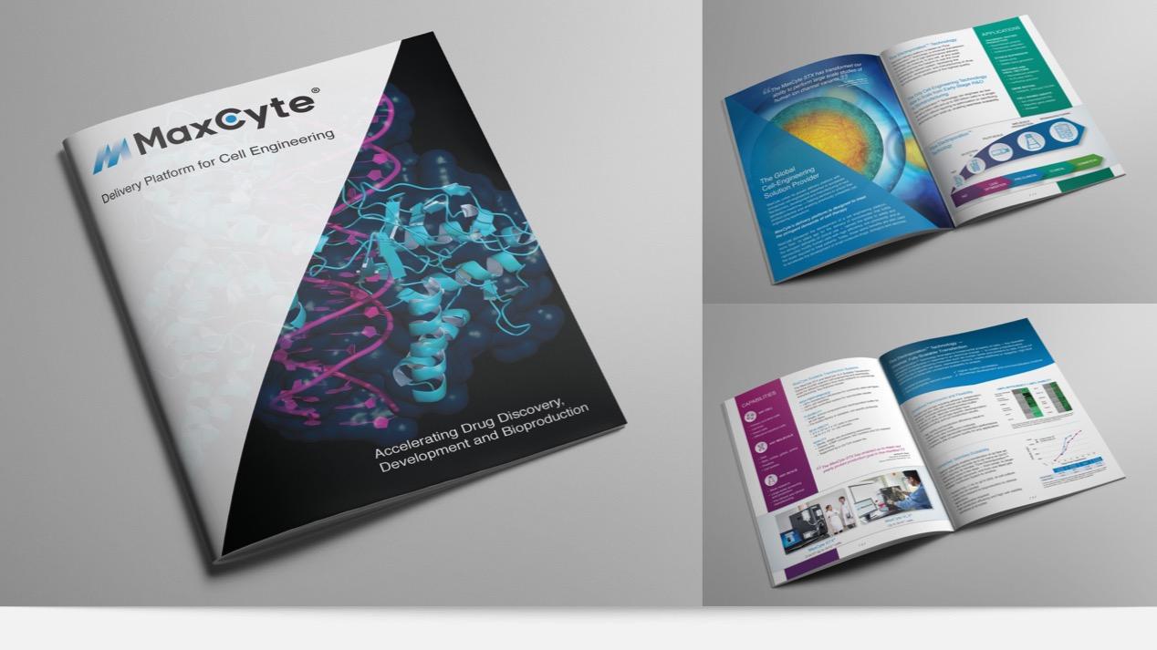 MAXCYTE STX VLX Brochure 2017OCT04