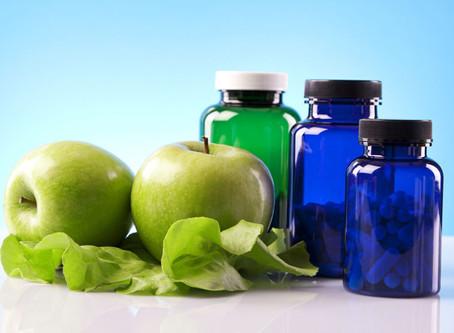 La nutrition pré-entrainement : suppléments pertinents (partie 2)