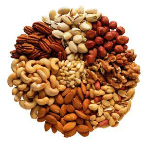 Les noix : des petites mines de nutriments