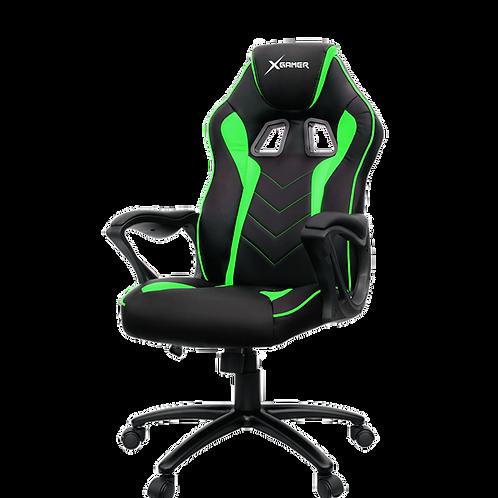 XGamer RAZOR Series - Verde