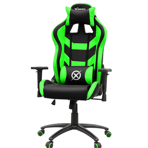 Xgamer NITRO Series - Verde