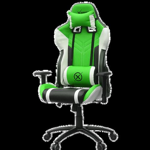 XGamer XPRO Series - Verde