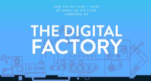 発表イベント Digital Factory