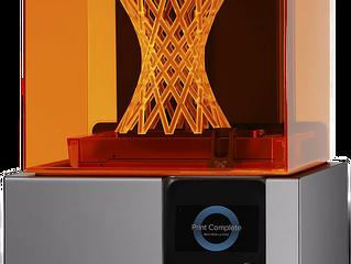 【ニューリリース】歯科用3Dプリンター「Form2」及びサージカルガイド・ワックスパターン用関連材料を4月1日より販売開始