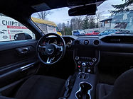 FORD MUSTANG ECOBOOST 2.3