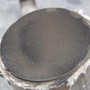 Jak uniknąć zapchania filtra DPF?