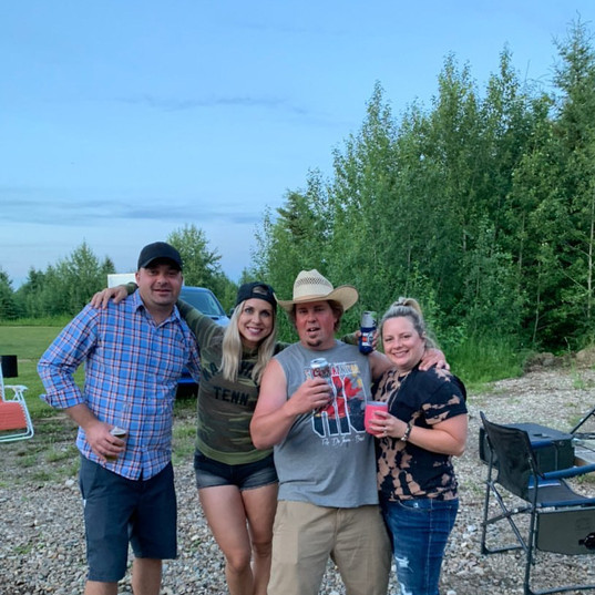 Meeting Lake FANS!!!