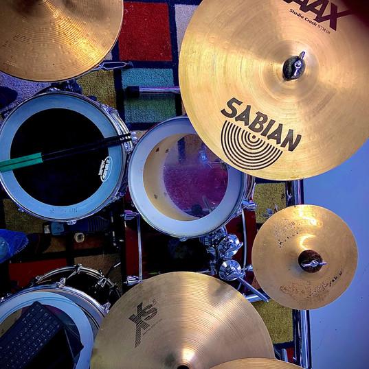 Quinn's Setup