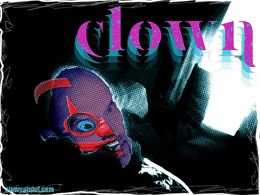 On Being a Clown